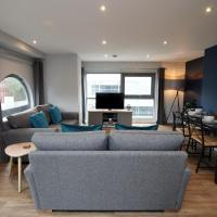 Violet's Corner Luxury Town Centre Serviced Apartment