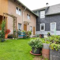 Cozy Apartment in Altenfeld with Garden, hotel in Altenfeld