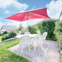 Wonderful Apartment in Saint-Remy Normandy with Garden