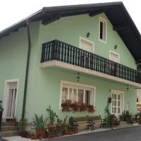 Guest House Potok, hotel u Lokvama