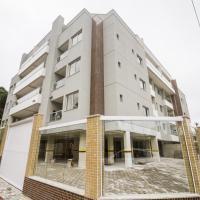 Apartamento Bombinhas mobiliado, hotel in Nova Trento