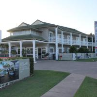 Colonial Rose Motel, hotel em Townsville