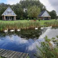 Villapark Lauwerssee, hotel en Kollumerpomp