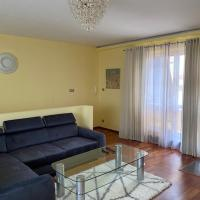 Apartament VERDIS, hotel near Bydgoszcz Ignacy Jan Paderewski Airport - BZG, Bydgoszcz