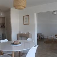Appartement Dunkerque proximité plage et centre ville