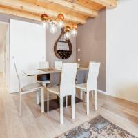 Luxury & Charming Piazzetta San Giorgio Apartments