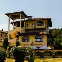 Residence La Rosa Dei Venti, hotel in Parella