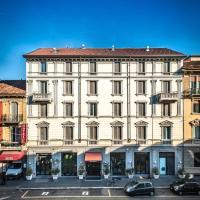Eurohotel, hotel v Miláně