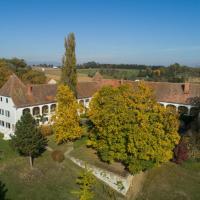 Schloss Welsdorf, hotel in Fürstenfeld