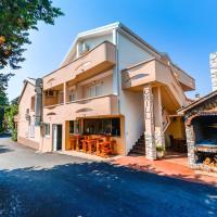 Apartments Matulo