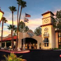 DoubleTree Suites by Hilton Tucson Airport, hotel near Tucson International Airport - TUS, Tucson