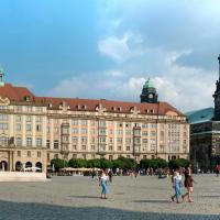 Star G Hotel Premium Dresden, hotel in Dresden