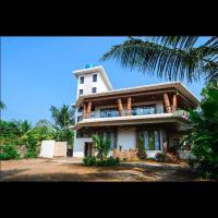 Trekfit Luxurious 4Bhk Villa in Kashid Beach