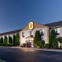 Super 8 by Wyndham Goshen, hotel in Goshen