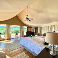 ParkView Safari Lodge, Hotel in Colchester
