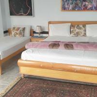 Mansehra Hotel Hillock