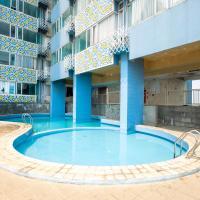 OYO 3691 Apartment Saladin Mansion, hotel in Depok