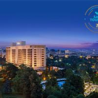 Hilton Istanbul Bosphorus, ξενοδοχείο στην Κωνσταντινούπολη
