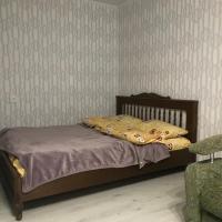 Тихие Семейные Апартаменты у Софиевки
