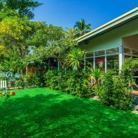 OYO 563 Garfield Resort Pranburi, hotel in Pran Buri