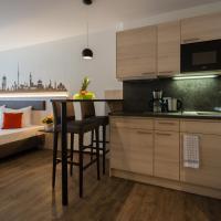 Apartments by Garni Schumacher, hotel near Stuttgart Airport - STR, Filderstadt