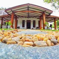 Gurugedara Heritage, hotel v destinaci Talalla South