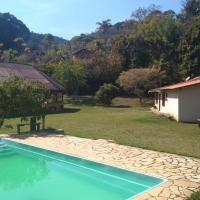 Pousada Vale do Sereno, hotel in Paty do Alferes