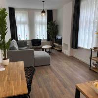 HaagsHuisje- eigen appartement, dichtbij alles, stijlvol