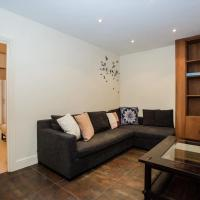 Modern 2 Bedroom Flat in Maida Vale