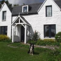 kerr cottage, hotel in The Braes