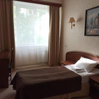 Гостиница Софрино, отель в Софрине