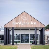 Fjordgaarden - Kurbad - Hotel - Konference, hotel in Ringkøbing
