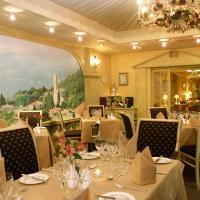 St Tudno Hotel, hotel in Llandudno