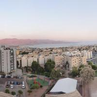 Eilat With A View