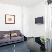 Cosy 1-Bed Flat On King's Road In Chelsea, West London