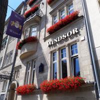 Hotel Windsor, hotel in Düsseldorf