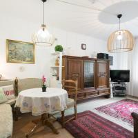 Vintage-Style Apartment at Prenzlauer Berg - Pankow