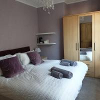 Inglewood B&B, hotel in Grimsby