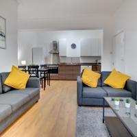 Modern Ground Floor Jesmond Apartment
