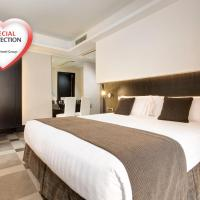 Best Western Plus Hotel Universo, hotel in Rome
