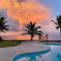 Casa del Puerto by MIJ - Beachfront Hotel, hotel in Puerto Morelos