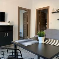 Apartman Spring, hotel u gradu Sombor