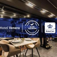 Hotel Venera, viešbutis Stambule