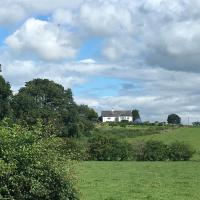Jacquie's B&B -Dumfries-Room with a view