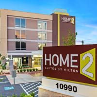 Home2 Suites By Hilton Roswell, Ga