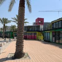 Marassi boulevard bahrain, hotel near Bahrain International Airport - BAH, Rayyā