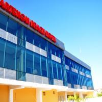 Hotel Partenon Beach & Resort, hotel in La Ceiba