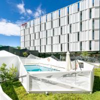 Hampton By Hilton Alcobendas Madrid, hotel in Alcobendas