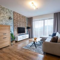 Apartman Mama Residence