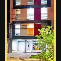 TEMPORARIOS CHACO, hotel near Resistencia International Airport - RES, Resistencia